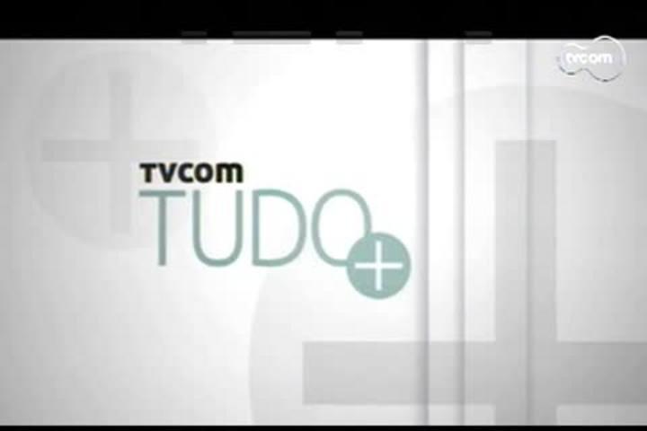 TVCOM Tudo+ - SOS Ressaca: alimentos desintoxicantes pós-folia - 17.02.15