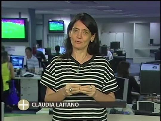 TVCOM Tudo Mais - Cláudia Laitano dá uma dica de cinema para o fim de semana