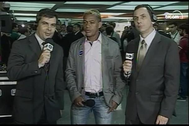 TVCOM Esportes - 4ºBloco - 04.05.15