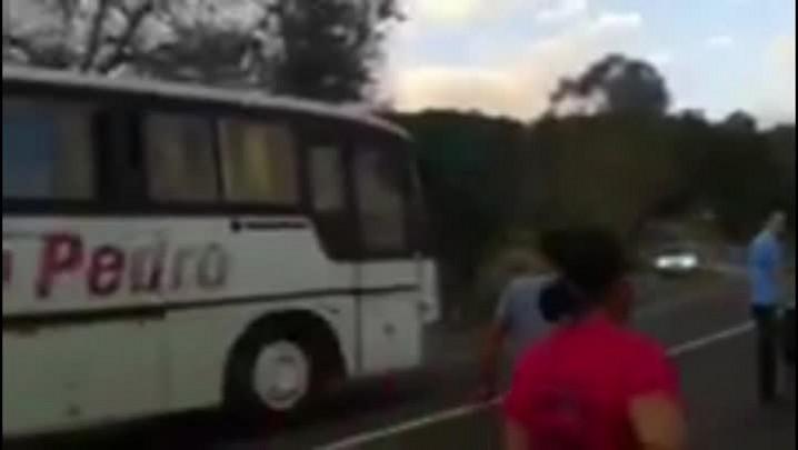 MP investiga problemas na frota de ônibus da empresa Expresso São Pedro