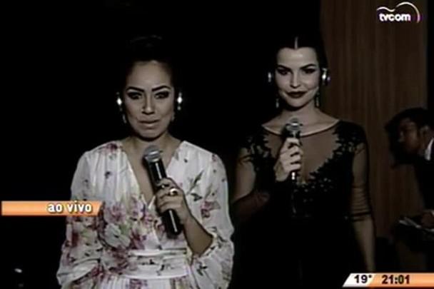Transmissão do Miss Mundo Brasil e Mister Brasil (parte 1) - 27.06.15