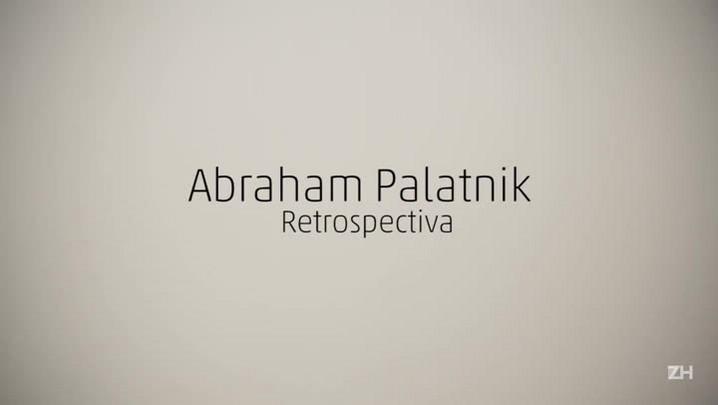 Fundação Iberê Camargo apresenta retrospectiva de Abraham Palatnik.