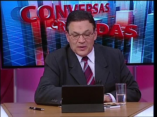 Conversas Cruzadas - Debate sobre os casos de abusos e maus-tratos de crianças e adolescentes em abrigos da Capital - Bloco 2 - 28/07/2015