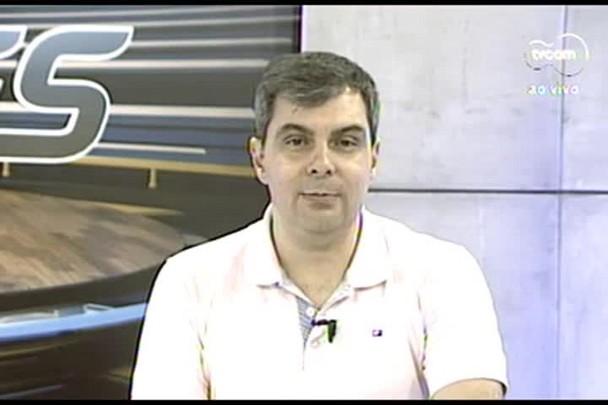 TVCOM Esportes - 4ºBloco - 12.08.15