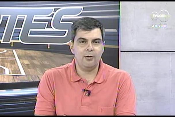 TVCOM Esportes - 4ºBloco - 17.08.15