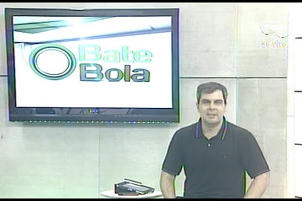 TVCOM Bate Bola. 1º Bloco. 07.09.15