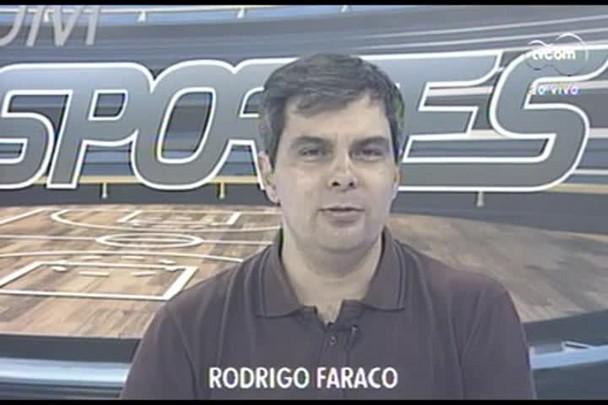 TVCOM Esportes. 1ºBloco. 16.09.15