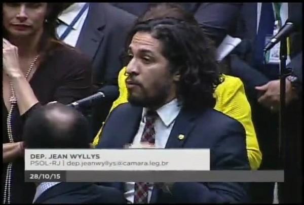 Jean Wyllys responde Deputado João Rodrigues