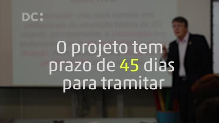 DCexplica: o projeto do novo plano de carreira do magistério catarinense