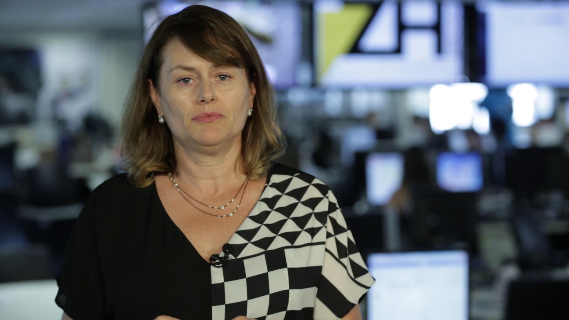 Marta Sfredo: por que a China faz o Brasil tremer no primeiro dia útil do ano