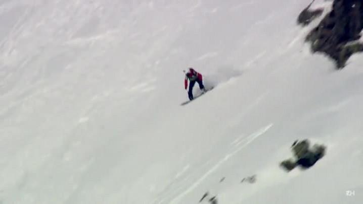 Morre campeã mundial de snowboard