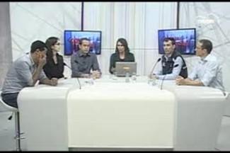 TVCOM Conversas Cruzadas. 4º Bloco. 26.04.16