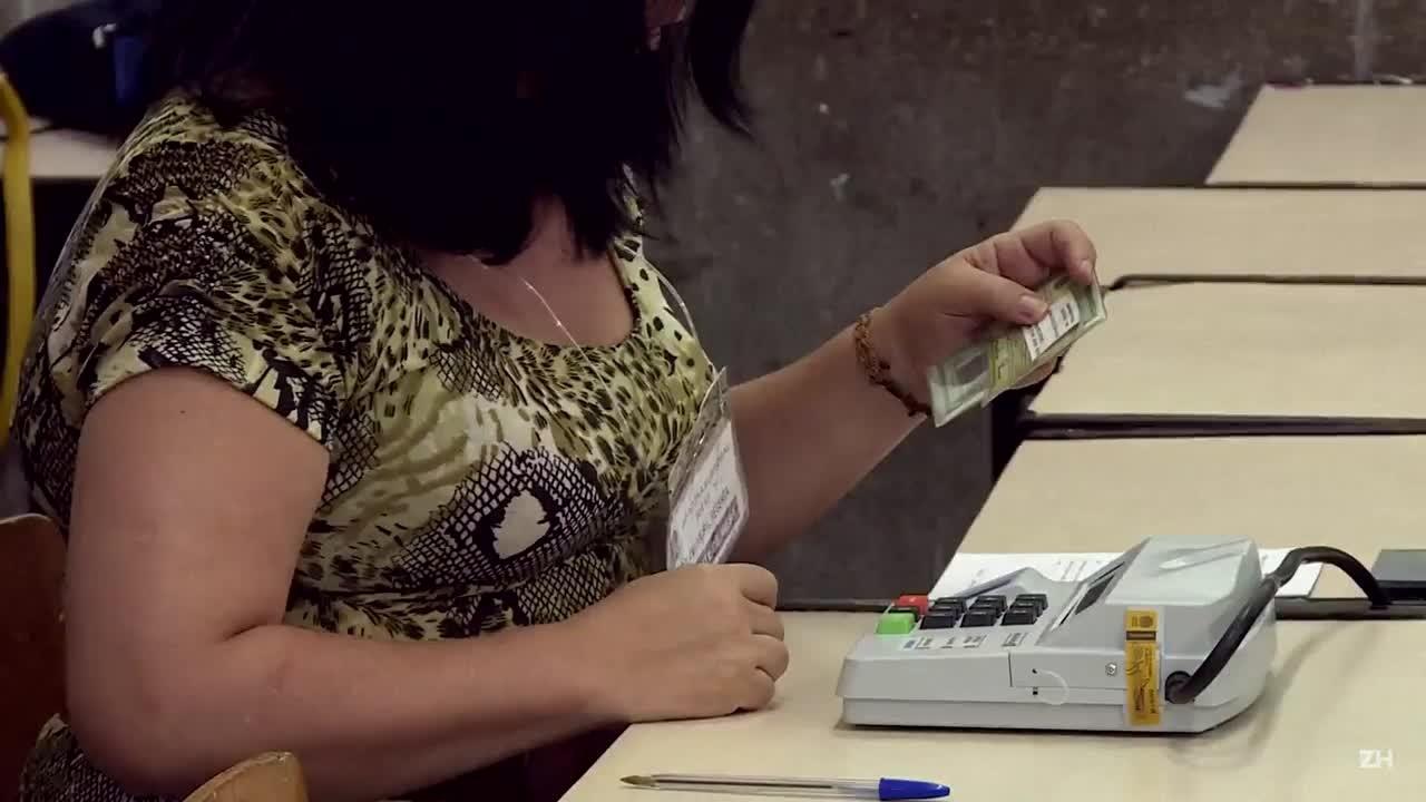 Os resultados das eleições no Rio e São Paulo