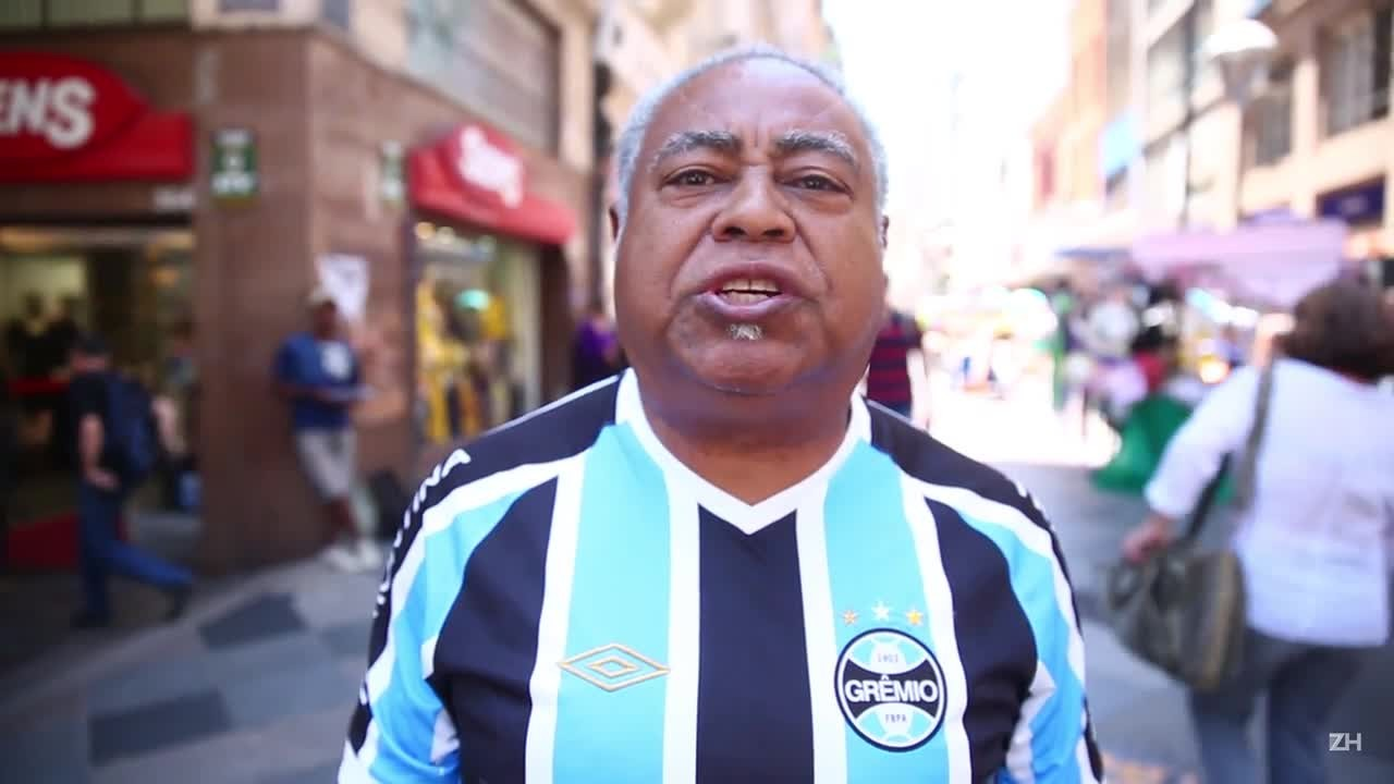 Recado para o Pedro Rocha
