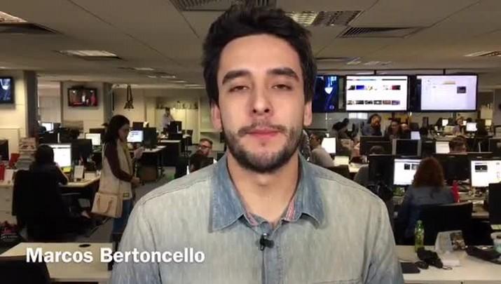 Marcos Bertoncello comenta o histórico de Inter x Londrina