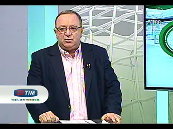 Bate Bola - Dupla Gre-Nal estreia com vitória na Taça Farroupilha - Bloco 1 - 17/03/2013