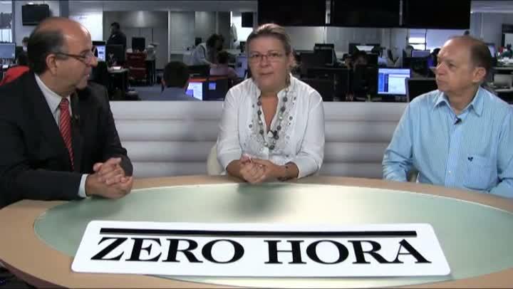 Papo de Economia: a possibilidade de uma nova fábrica da GM no Brasil