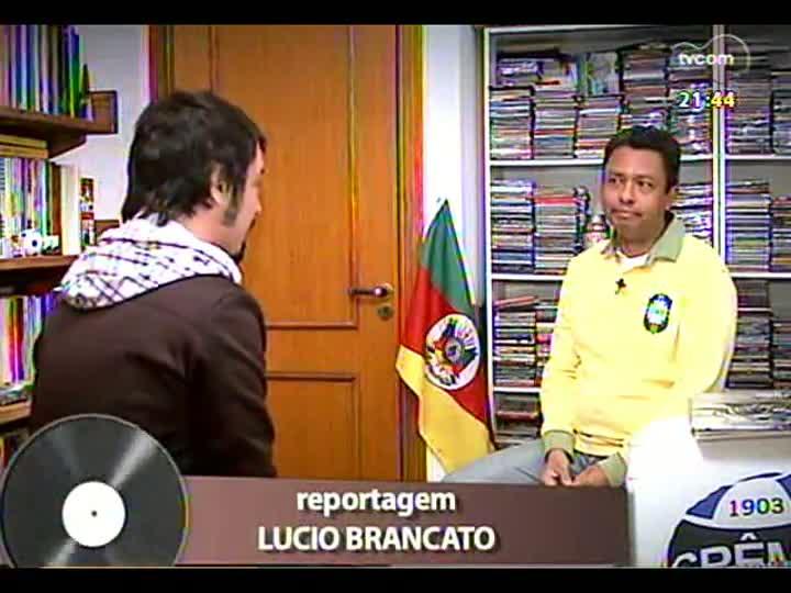 """TVCOM Tudo Mais - Especial \""""1 ano para a Copa\"""": relembre as músicas que marcaram as Copas do Mundo"""