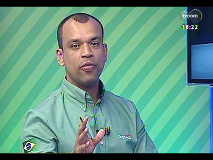 Fanáticos TVCOM - Luiz Alano e convidados repercutem a vitória de Brasil 3 x 0 Japão na Copa das Confederações - bloco 2 - 15/06/2013