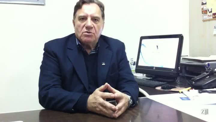 O RS que dá certo: Walter Bergamaschi