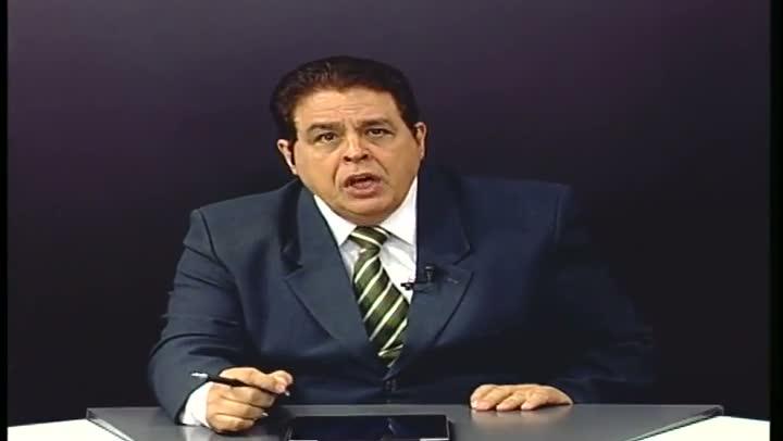 Conexão Uruguaiana fala sobre os problemas de segurança e a origem do crime - bloco 1