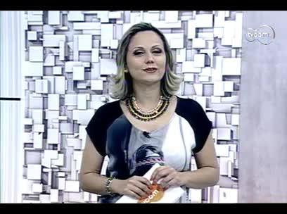 TVCOM Tudo Mais – Quadro Eu/Sa - 1º bloco – 19/09/2013