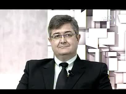 TVCOM Tudo Mais - Espionagem Cibernética - 3º bloco – 25/10/2013