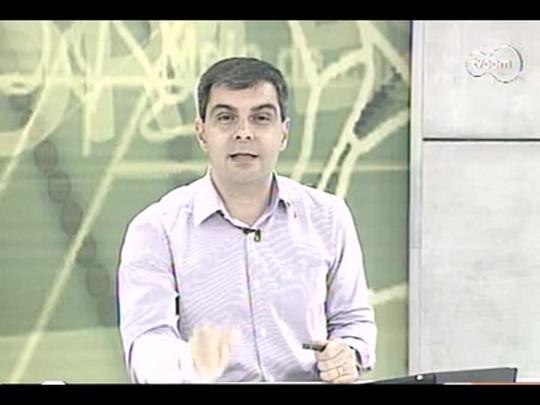Bate Bola - 5o bloco - Planos do Avaí pra 2014 - 15/12/2013