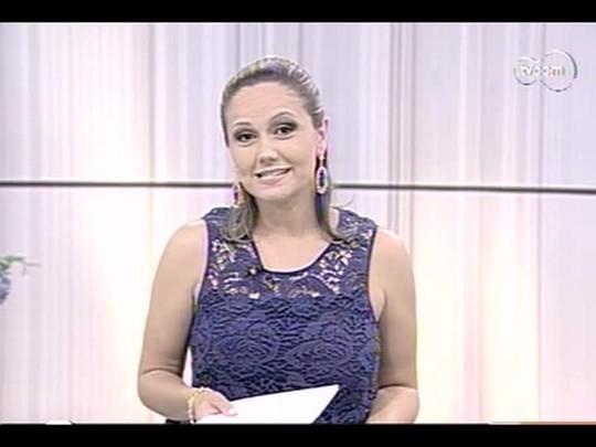 TVCOM Tudo Mais - 1o bloco - Propriedades nutricionais do arroz - 17/12/2013