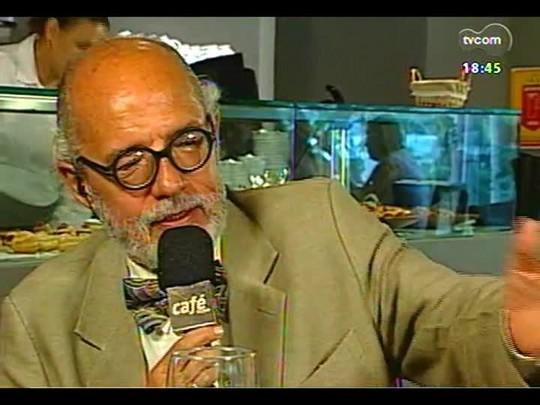 Café TVCOM - Indicações de entretenimento para quem vai tirar férias - Bloco4 - 11/10/2012
