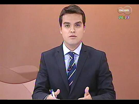TVCOM 20 Horas - Programa especial em homenagem às vítimas da tragédia de Santa Maria - Bloco 2 - 27/01/2014