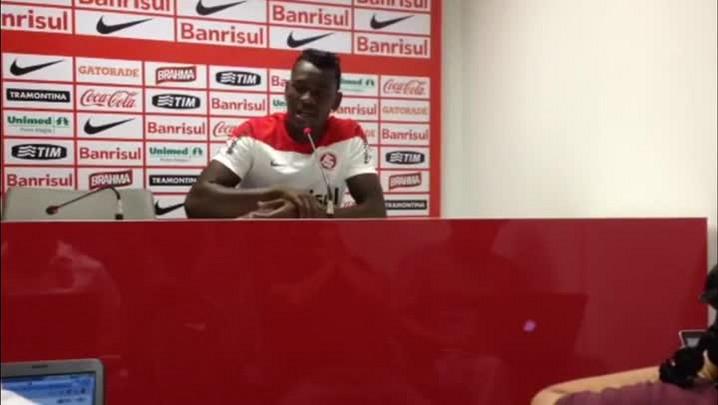 Paulão elogia decisão de mandar time sub-23 ao Chile