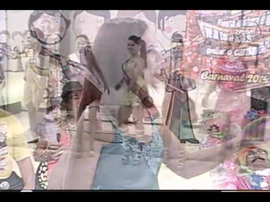 TVCOM Tudo+ - Carnaval - 21/02/14