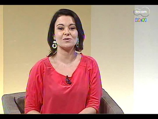 TVCOM Tudo Mais - Entrevista sobre a religião e os brasileiros