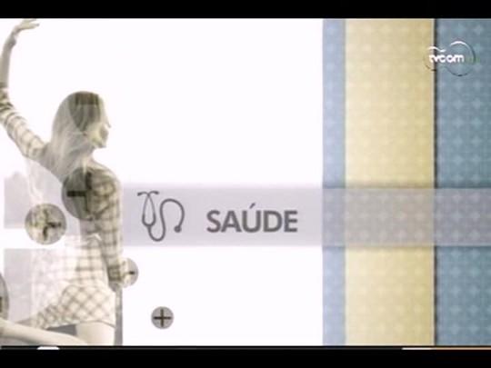 TVCOM Tudo+ - Saúde - 06/03/14