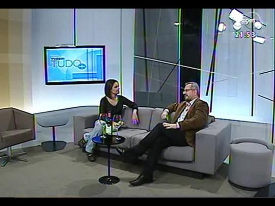TVCOM Tudo Mais - Irineu Guarnier Filho fala de vinhos portugueses