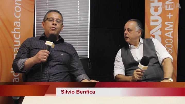 Estúdio B - O Inter conquista o Mundo - Fernando Carvalho