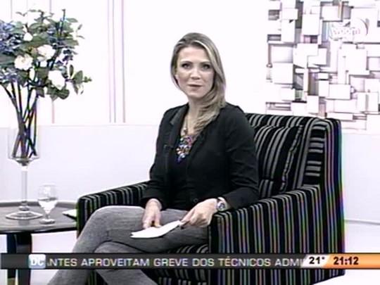 TVCOMTudo+ - Moda e Estilo - 21.05.14