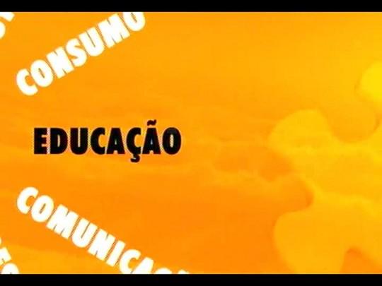 Mãos e Mentes - Professora, mestre em administração e diretora acadêmica da EMAPI Clara Machado - Bloco 1 - 29/05/2014
