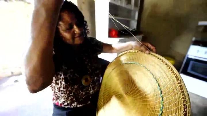 Peladas do Brasil: a música, as mulheres e o capim dourado de Mumbuca
