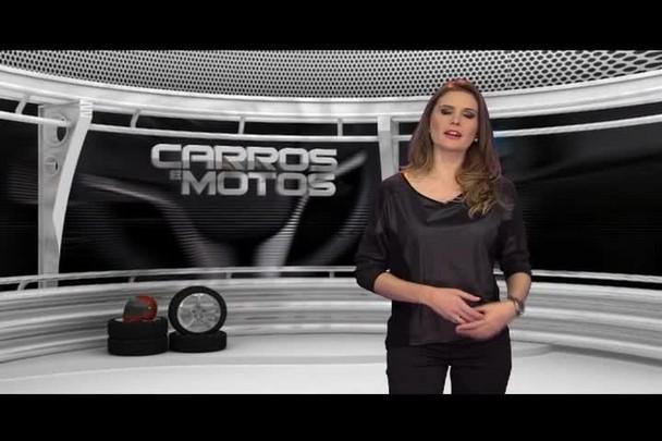 Carros e Motos - Dicas para manter o seu sistema de freios sempre em dia - Bloco 3 - 07/06/2014