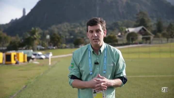 Maicon, Fernandinho e Ramires entre os titulares