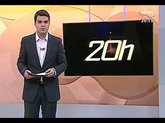TVCOM 20 Horas - Confira a opinião do consumidor em relação ao leite com álcool etílico - Bloco 2 - 06/08/2014