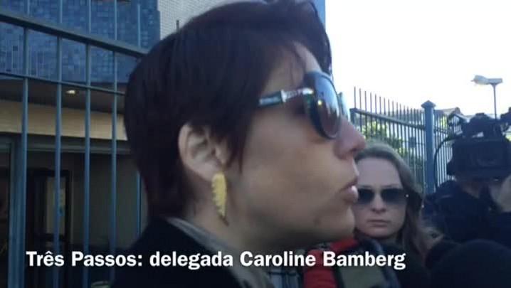 Delegada diz que vídeo revela agressões ao menino Bernardo dentro de casa