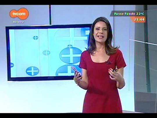 TVCOM Tudo Mais - \'Santo Cervejeiro\': Conheça uma fábrica gaúcha que une diversas linguagens cervejeiras