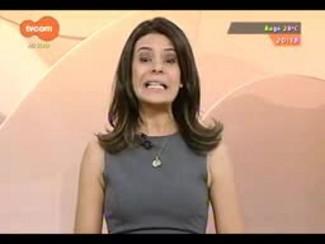 TVCOM 20 Horas - IESA confirmou a demissão de 934 funcionários - 20/11/2014