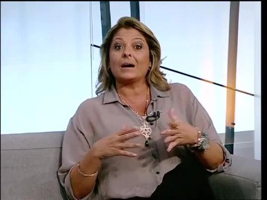 TVCOM Tudo Mais - \'Tudo+ Casa\': churrasqueiras