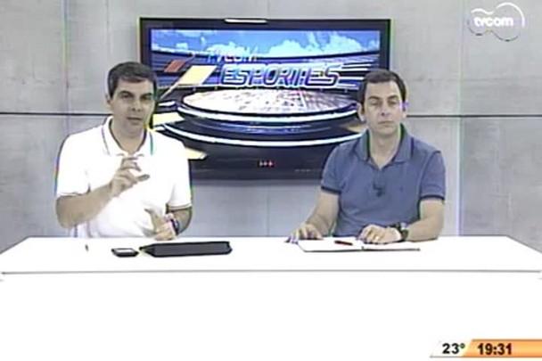 TVCOM Esportes - M10: o segundo acesso | parte II | - 3.12.14
