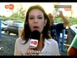 TVCOM 20 Horas - Audiência sobre o pagamento das recisões dos funcionários demitidos da IESA -  Parte 1 - 17/12/2014