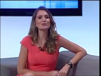 TVCOM Tudo Mais - Eleone Prestes fala sobre as novidades em decoração